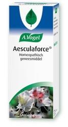 Aesculaforce Druppels 100 ml Vogel