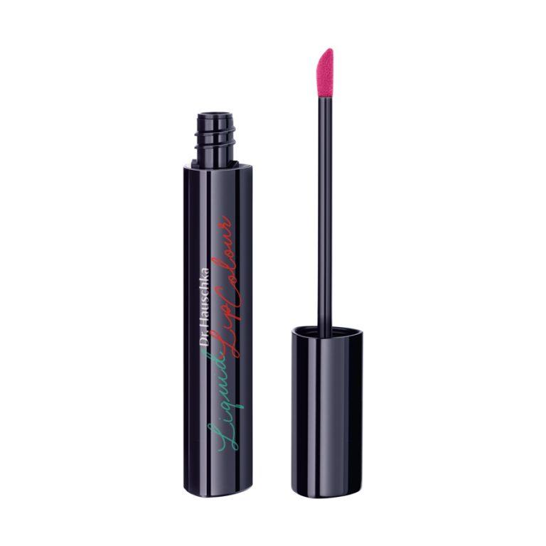 Liquid Lip Colour 04 L.E. High Spirits Hauschka