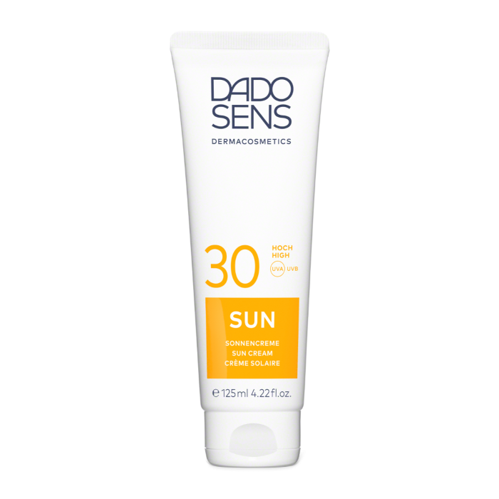 Sun Cream SPF 30 125ml Dadosens