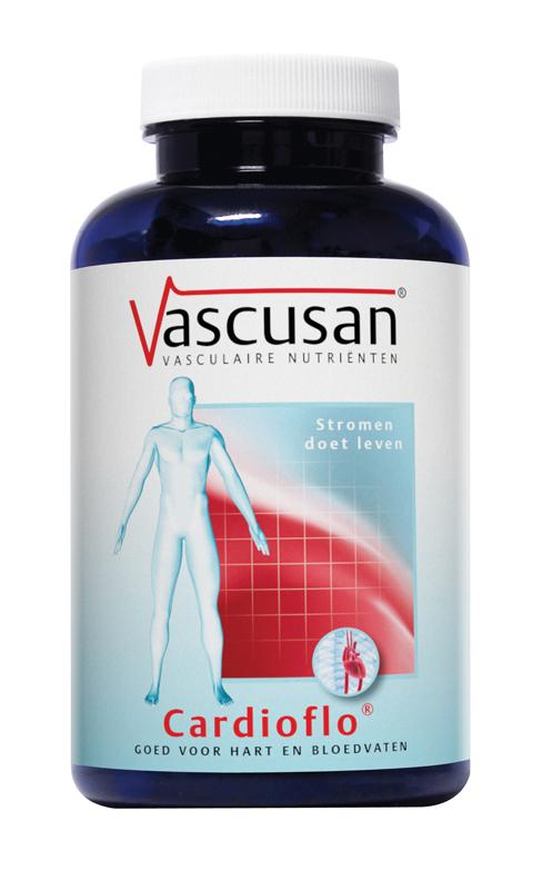 Cardioflo 150 tabletten Vascusan