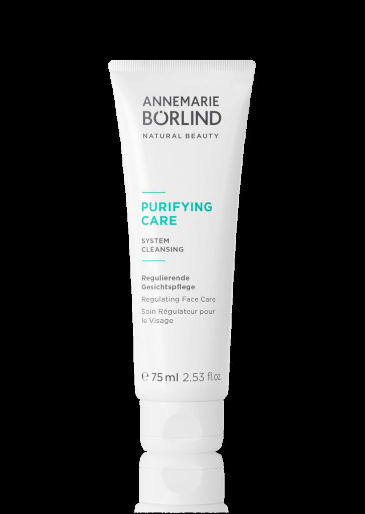 Purifying care gezichtscreme 75 ml Borlind