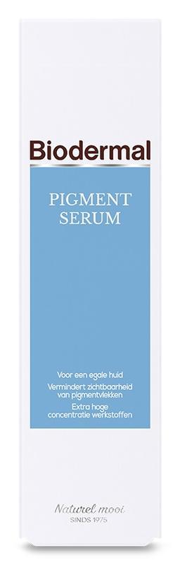 Pigmentserum dag en nacht 30 ml Biodermal