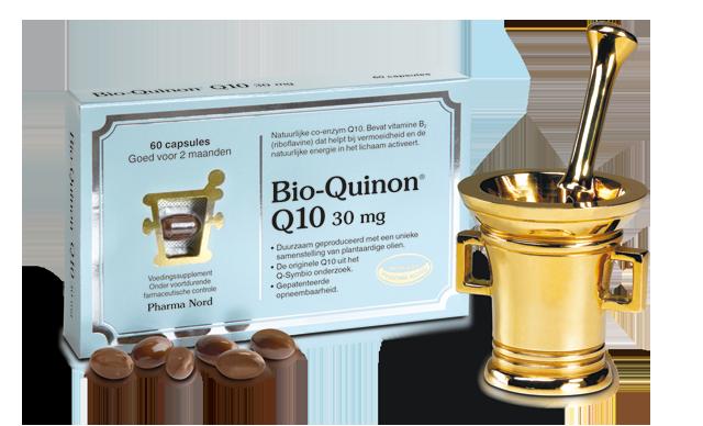 Bio quinon Q10 super 30mg 150cap Pharmanord*