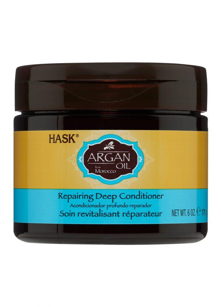 Argan oil repair deep conditioner 50ml Hask