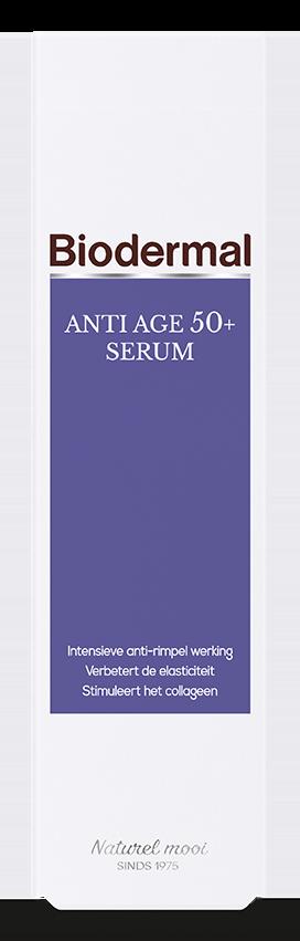Gezichtserum 50+ 30 ml Biodermal