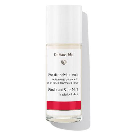 Deodorant salie mint/ fris 50 ml Hauschka