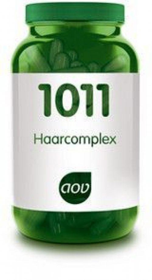1011 Haarnorm 60 vegicapsules AOV