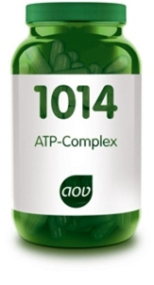 1014 ATP norm 30 capsules AOV