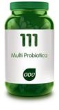 111 Multi probiotica 60 capsules AOV