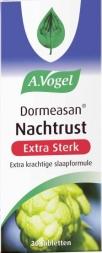 Dormeasan nachtrust extra sterk 30 tabletten Vogel
