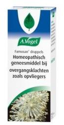 Famosan 200 tabletten Vogel