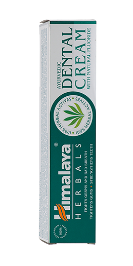 Herbal ayurveda dental cream 100 gram Himalaya