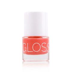 Natuurlijke nagellak flamingo 9 ml Glossworks