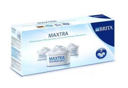 Brita Filterpatronen Maxtra+ 3 stuks