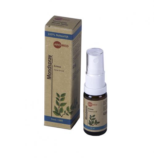 Echina mondspray 10 ml Aromed