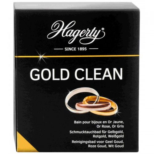 Gold clean 170 ml Hagerty
