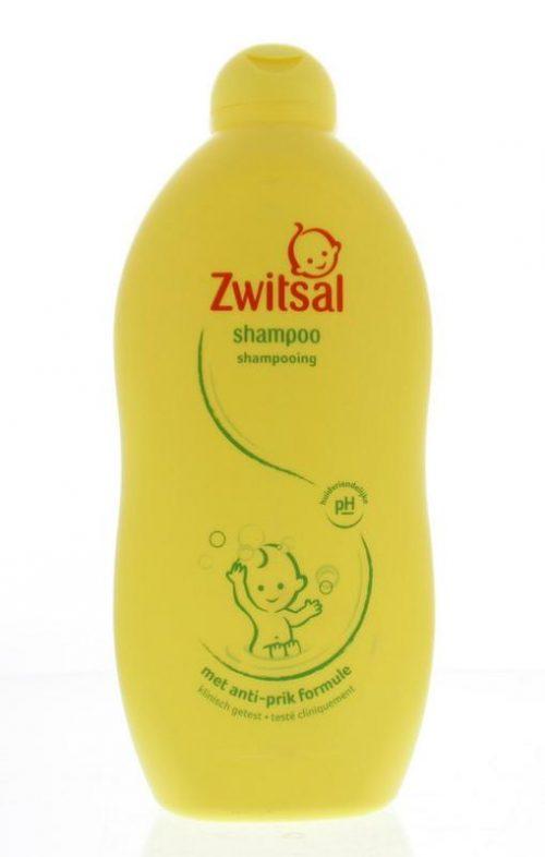Zwitsal shampoo 700ml