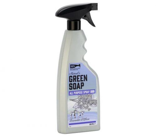 Allesreiniger spray lavendel & rozemarijn 500ml Marcel's GR Soap