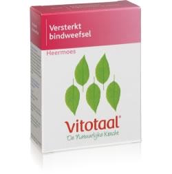 Heermoes 45 capsules Vitotaal