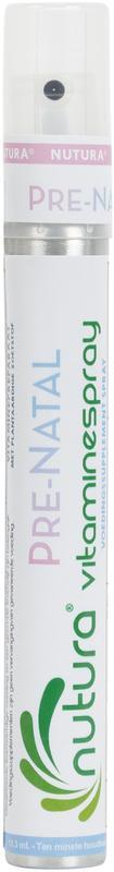 Prenatal 13.3 ml Vitamist Nutura