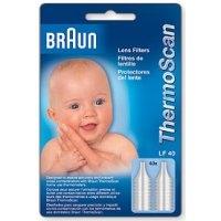 Thermoscan lensfilters lf40 40 stuks Braun