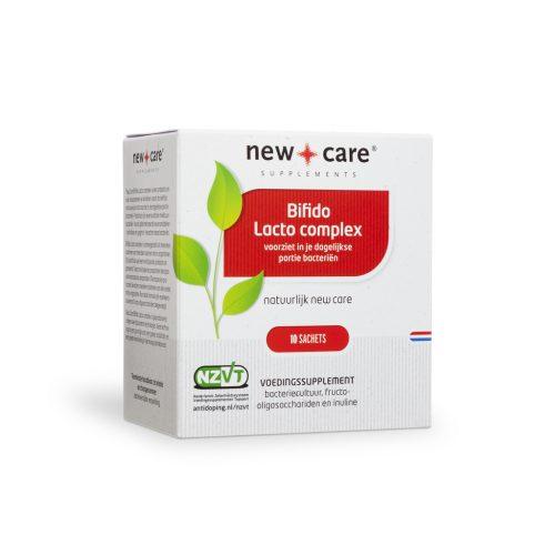 Bifido Lacto complex 10 sachets New Care