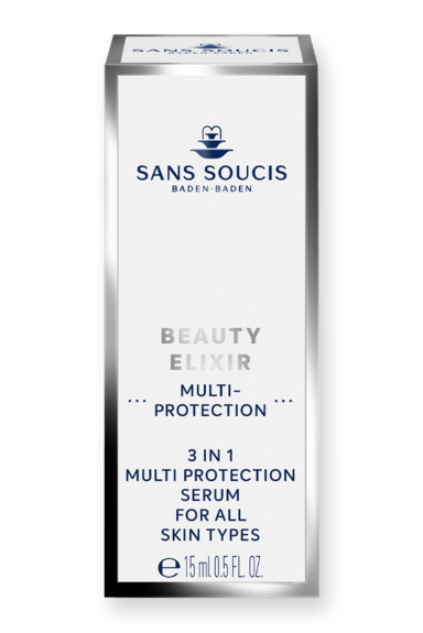 Beauty Elixir Ultra Matte Serum all skin 15 ml Sans Soucis