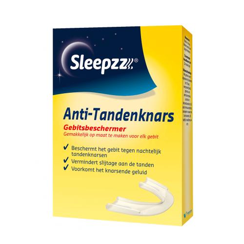 Anti tandenknarsen 1 stuks Sleepzz