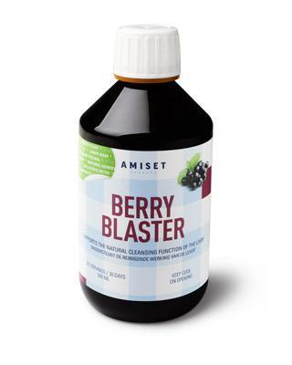 Berry blaster 300 ml Amiset