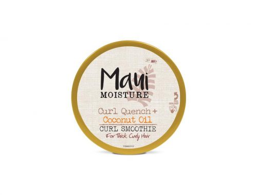 Curl quench coconut oil curl smoothie 340 gram Maui