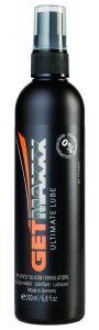 Getmaxxx Ultimate lube glijmiddel EXS 200 ml
