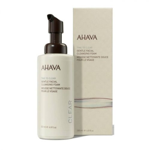 Gentle facial cleansing cream 200 ml Ahava
