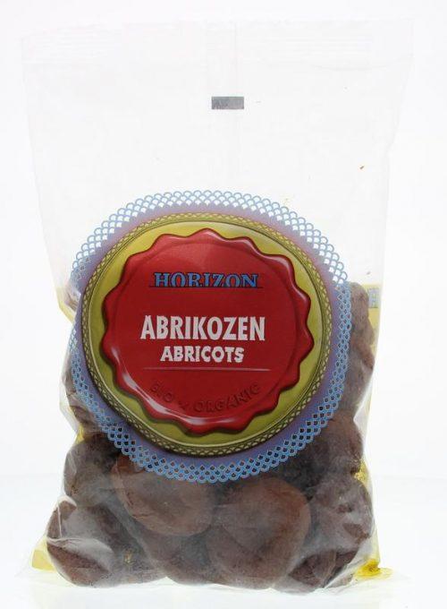 Abrikozen eko 500 gr Horizon