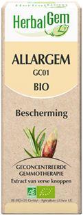 Allargem beschermingscomplex 50 ml Herbalgem