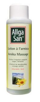 Allgasan Arnika-massage 250 ml Allgauer