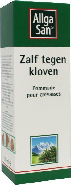 Allgasan Klovenzalf 90 ml Allgauer