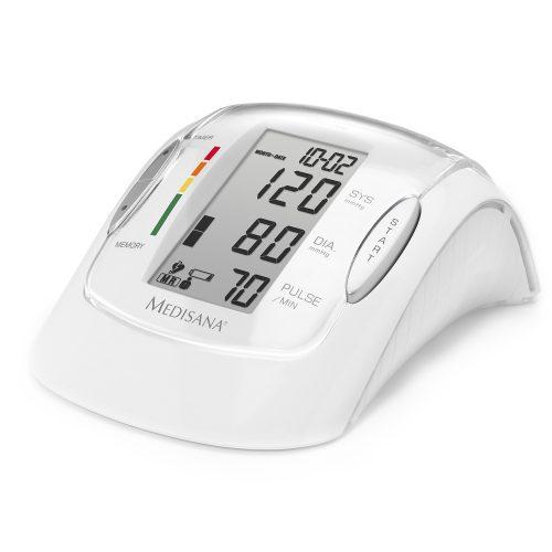Bovenarm bloeddruk meter MTP pro 1 stuks Medisana
