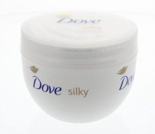 Cream silky 300 ml Dove