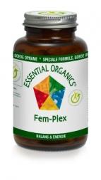 Fem plex tr 90tabl Essential Organics