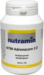 NTM Adrenocare 2.0 90 tabletten Nutramin