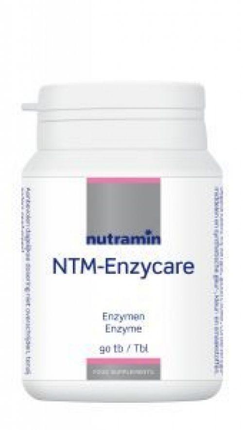 NTM Enzycare 90 tabletten Nutramin