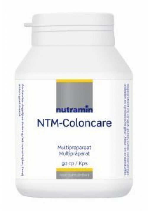 NTM coloncare 2.0 445 gram Nutramin