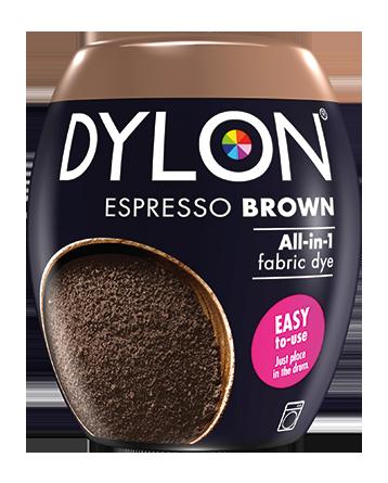 Pod espresso brown 350g Dylon