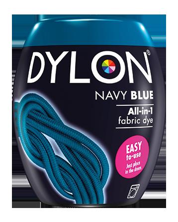Pod navy blue 350 gram Dylon