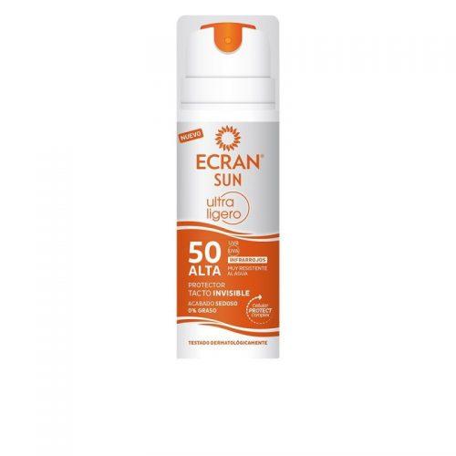 Suncare mousse SPF30 145 ml Ecran