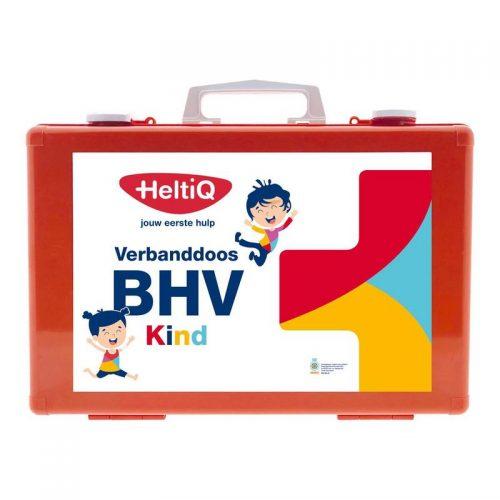 Verbanddoos modulair kind 1st Heltiq
