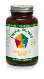 Vit C 1000 mg tr 90 tabletten Essential Organics