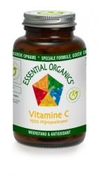Vit C 1500mg 75tab Essential Organics