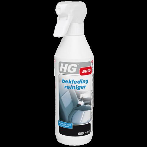 Bekledingreiniger 500 ml HG