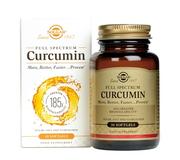 Curcumin 60 softgels Solgar